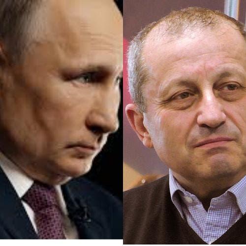 69959 Кедми уверен, что Путин своей статьёй определил «мелкость» лидеров Запада