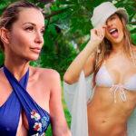 "69268 Лето на ""Сплетнике"": Николь Потуральски, Рита Дакота и модели Victoria's Secret позируют в бикини"