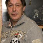 68923 Михаила Ефремова в молодости родители спасли от тюрьмы