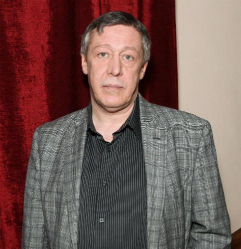 72202 Младший сын Михаила Ефремова заболел коронавирусом