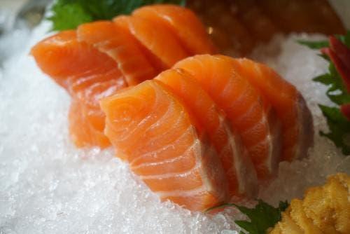 72709 Морепродукты с омега-3 снижают сахар в крови