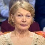 72121 На «Модном приговоре» русскую бабушку превратили в итальянскую сеньору! Чудесное преображение 68-летней Нины