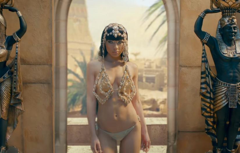 72154 Ozuna and Daddy Yankee — No Se Da Cuenta, новый клип