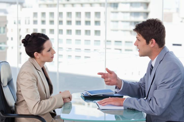 69664 Почему женщине нельзя быть успешнее мужчины?