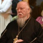 72900 «Прошу молитв»: протоиерея Димитрия Смирнова экстренно госпитализировали