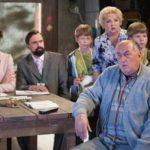 69336 Сериал «Воронины» на грани закрытия из-за смерти Бориса Клюева