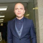 70362 Солист «Непары» Александр Шоуа: «Мне иногда было неудобно за партнершу»