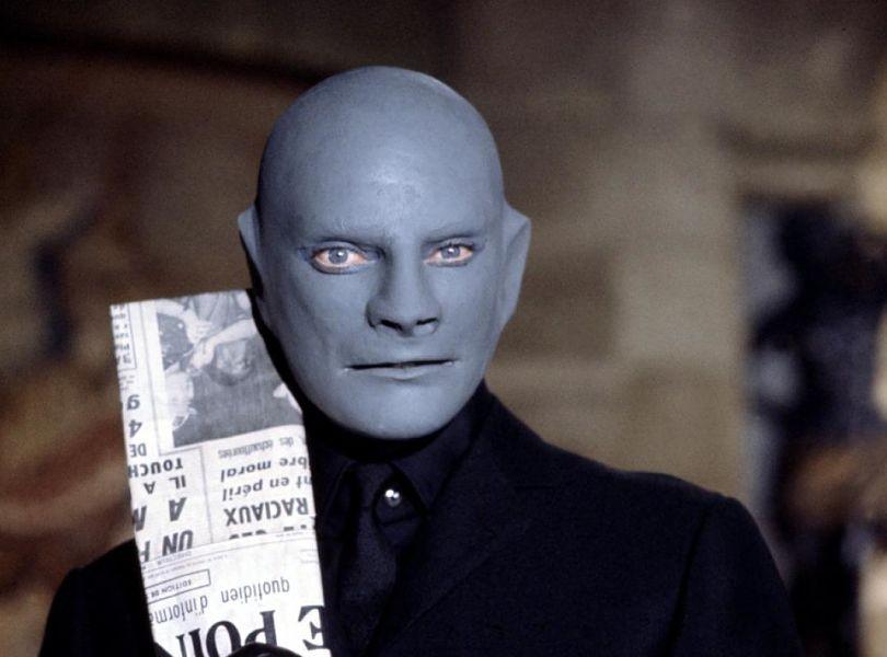 73207 Таинственный Фантомас: кто же скрывался за его маской?