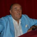 68249 Умер Борис Клюев