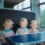 68767 Уникальные тройняшки, которые родились в 1987 году. Как они выглядят сейчас и чем занимаются?