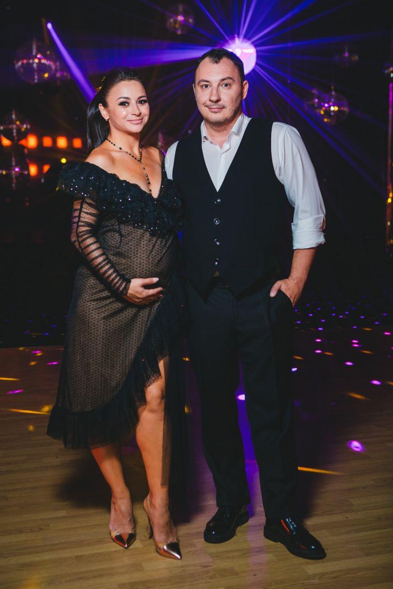 68800 В шоу «Танці з зірками» участвует беременная Илона Гвоздева