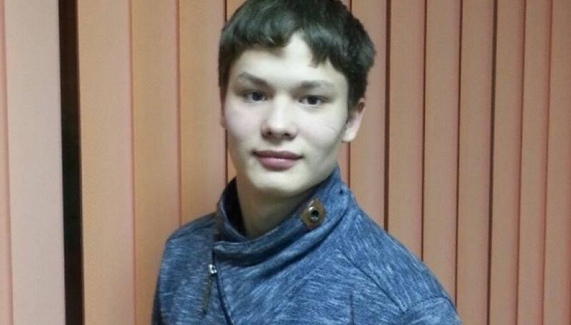 71131 Воспитанник детдома Виталий спас ребенка из горящего дома!
