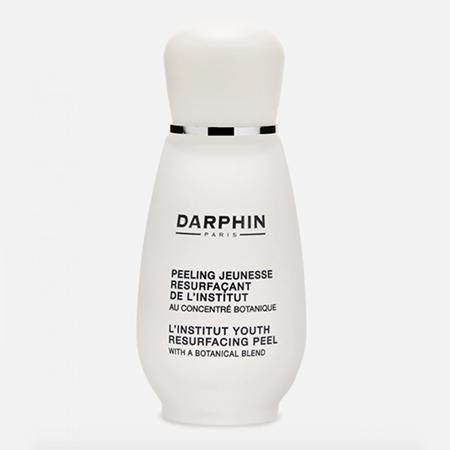 Омолаживающий пилинг, выравнивающий текстуру кожи Darphin L'Institut Youth Resurfacing Peel With a Botanical Blend