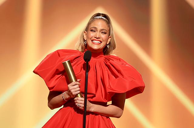 People's Choice Awards 2020: яркие моменты шоу и победители