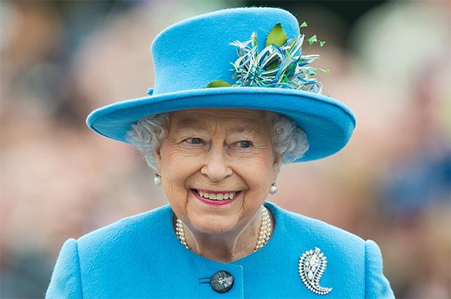 80111 5 секретов шляп королевы Елизаветы II