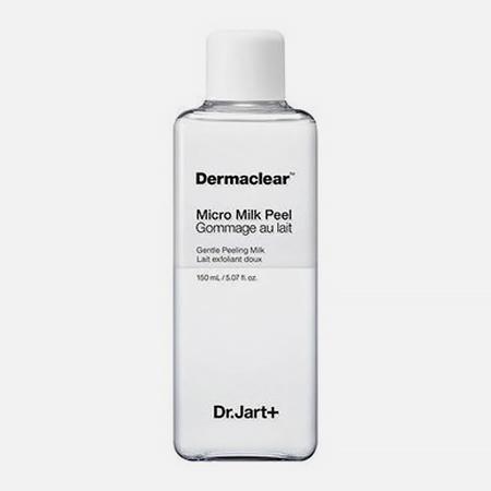 Пилинг Dermaclear Micro Milk Peel, Dr.Jart