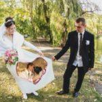 79500 Душевные деревенские свадьбы: без улыбки и не взглянешь