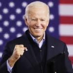 78539 Джо Байден одержал победу на президентских выборах в США