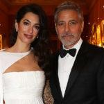 """79566 Джордж Клуни рассказал, как встреча с Амаль изменила его: """"До этого моя жизнь была неполной"""""""