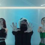 78483 Монатик & Lida Lee & NiNO — ритмоLOVE, новый клип