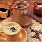 78800 Начинаем утро с кофе: секреты приготовления бодрящего напитка