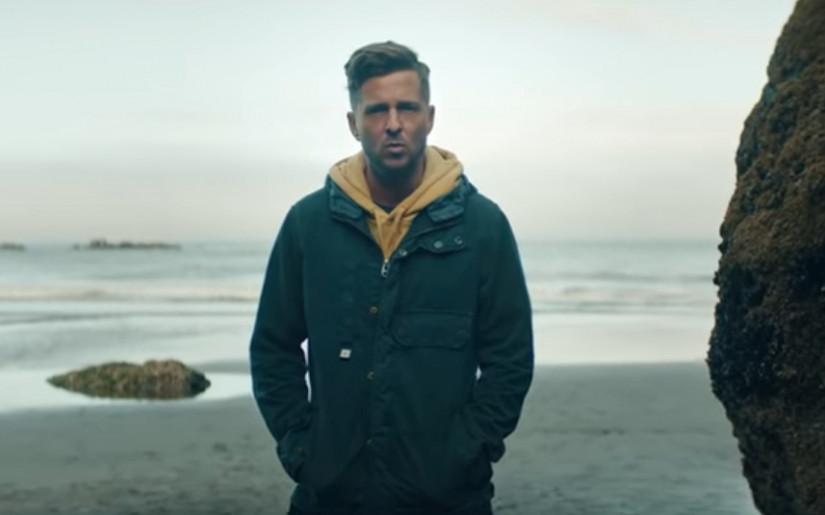 78962 OneRepublic — Wild Life, новый клип
