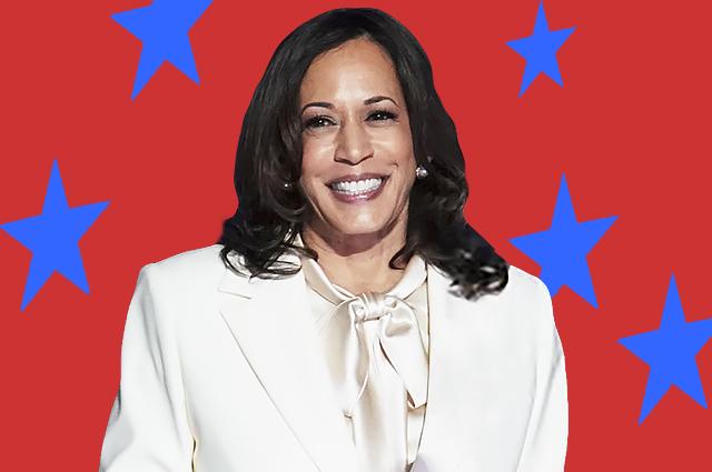 79243 Первая после Байдена: что мы знаем о самой влиятельной женщине в американской политике Камале Харрис