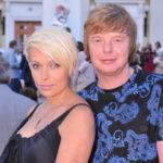 78190 Родившая в январе экс-супруга Андрея Григорьева-Апполонова снова беременна