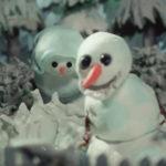 78304 Sia — Snowman, новый клип