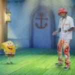 78923 Swae Lee, Tyga, Lil Mosey — Krabby Step, новый клип