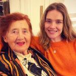 80297 Звездный Instagram: прощание с осенью и фото с любимыми