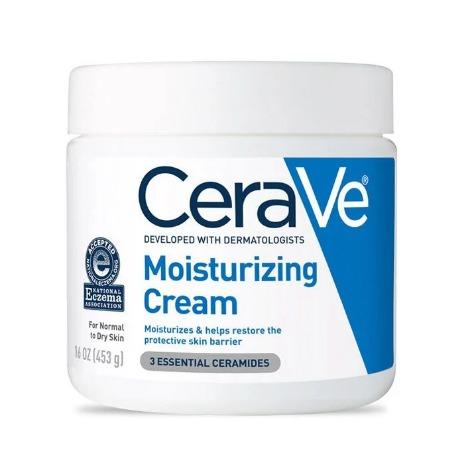 Крем Moisturizing Cream, CeraVe