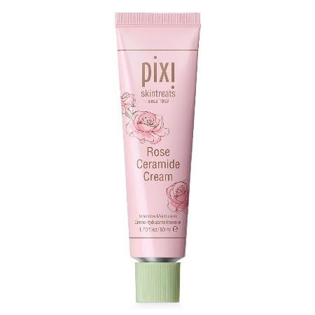 Крем Rose Ceramide Cream, Pixi