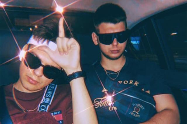 Gayаzov Brothers