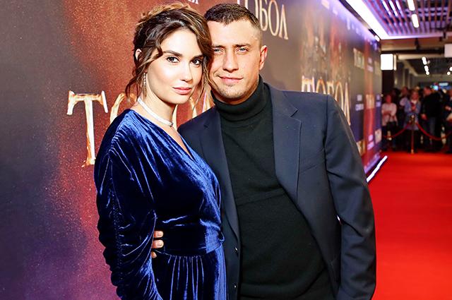Развод Муцениеце и Прилучного, драма в семье Джигана и Самойловой — какие проблемы звезды решали в 2020-м