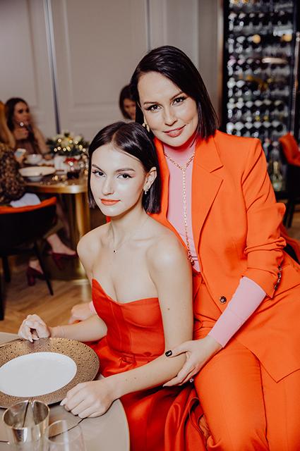 Татьяна и Екатерина Кожевниковы
