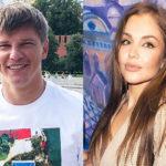 81924 Андрей Аршавин перестал скрывать новую возлюбленную
