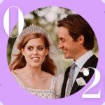 81955 Итоги года — 2020: самые громкие свадьбы и помолвки королевских особ