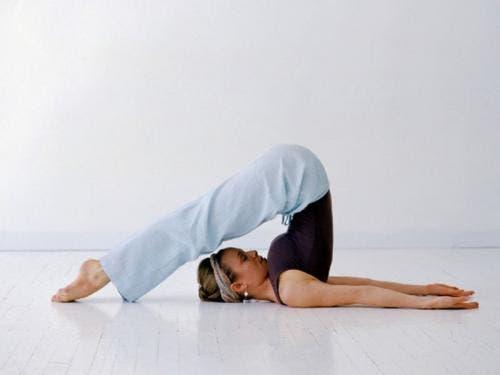 83315 Как Йога помогает при депрессии