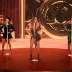 81237 Mariah Carey ft. Ariana Grande, Jennifer Hudson — Oh Santa!, новый клип