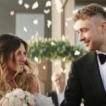 """81739 Mr. & Mrs. Smith: экс-возлюбленные Нюша и Егор Крид """"поженились"""" в новом клипе"""