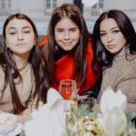83263 Новые дебютантки Tatler: дочь Нателлы Крапивиной, дочь Михаила Турецкого и другие на торжественном обеде