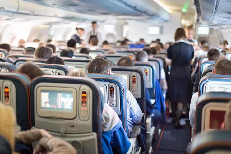 Несколько интересных фактов об авиации или почему пилотам нельзя иметь бороду