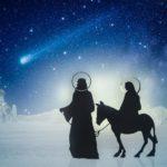 83353 Рождение Иисуса Христа — это великая радость! С Рождеством!