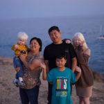 83422 Сестрички-альбиносы из Казахстана — настоящее чудо!