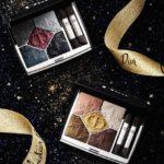 81114 Сияй всегда, сияй везде: 10 ярких палеток для праздничного макияжа глаз