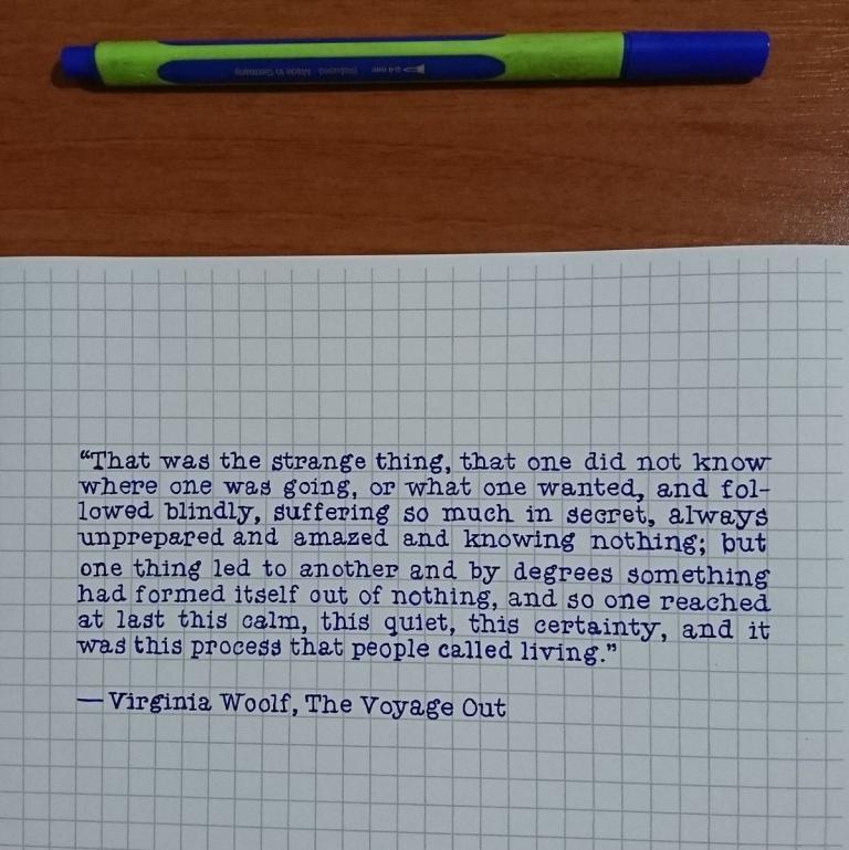 Примеры удивительно идеального почерка. А вы так умеете?