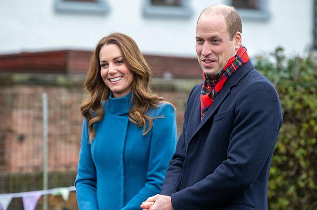 У Кейт Миддлтон и принца Уильяма есть третья тайная резиденция: что мы о ней знаем