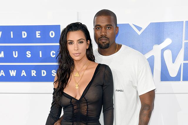 """Ким Кардашьян и Канье Уэст уже давно живут порознь: """"Их отношения стали слишком токсичными"""""""