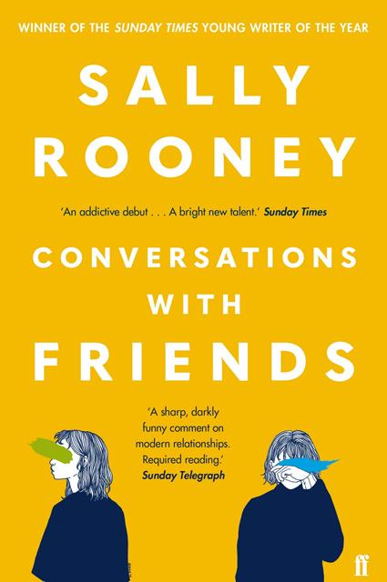"""Обложка книги """"Разговоры с друзьями"""""""